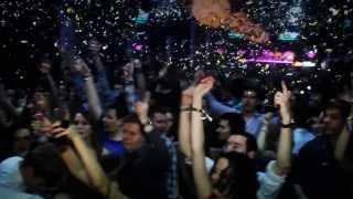 Mad World 2013 Szilveszteri promovideó