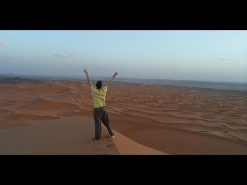 Video Souvenirs From MOROCCO