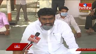 Deputy Mayor Md Baba Fasiuddin About Sri rama Navami Arrangements | Hyderabad