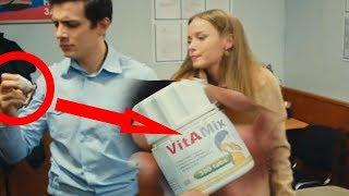 Юля беременна от Соколова? сериал Улица 3