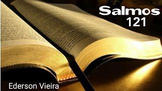 Arrepiante Fortíssima Oração Do Salmo 121
