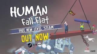 Human: Fall Flat [Steam CD Key] for PC, Mac and Linux - Buy now