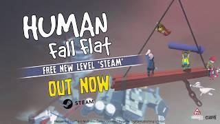 VideoImage4 Human: Fall Flat