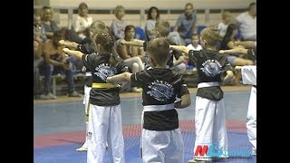 Волгоградских «Черных тигров» учат побеждать чемпионы России и мира