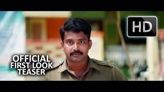 Thirudan Police First Look Teaser
