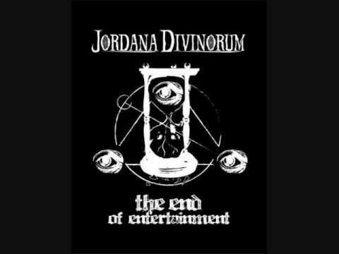 Jordana Divinorum - Oblivion