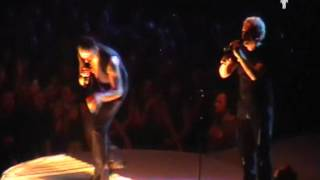 Depeche Mode - Goodnight Lovers (Live in Budapest 21.3.2006)