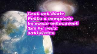 """France D'Amour """"Solitaitre"""" (avec les paroles)"""