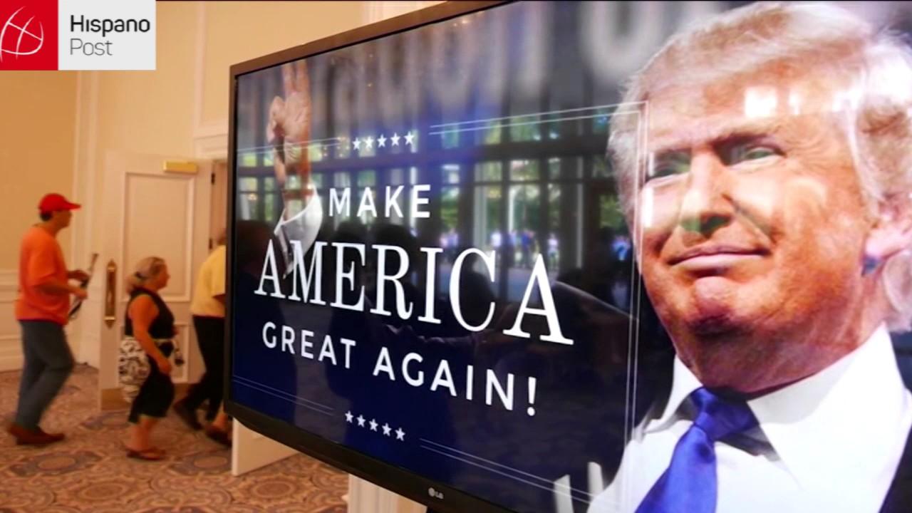 Donald Trump asegura que deportará más de 3 millones de inmigrantes indocumentados