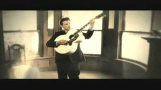 Chris Isaak - We Let Her Down (Official Video)