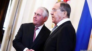 США и Россия за закрытыми дверями обсуждают ситуацию в Сирии | НОВОСТИ