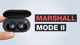 MARSHALL MODE II - Bluetooth Kopfhörer im Test - Legendär oder nur Mittelmaß? Testventure - Deutsch