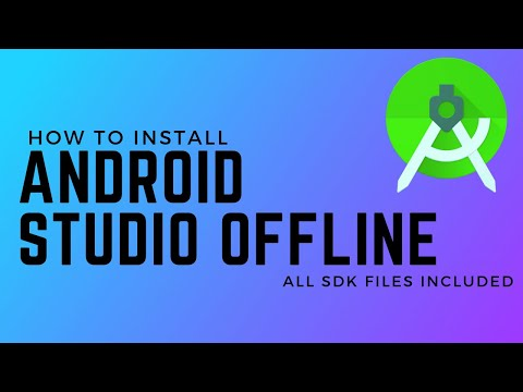 Download How To Download Install Android Studio With Sdk