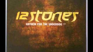Broken Road - 12 Stones.wmv