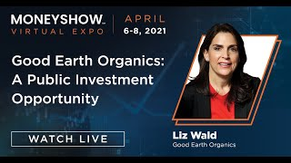 Good Earth Organics: A Public Investment Opportunity