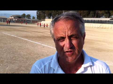Preview video Intervista a mister Adinolfi