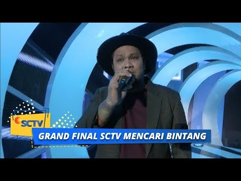 , title : 'Virgoun - Bukti | Grand Final SCTV Mencari Bintang'
