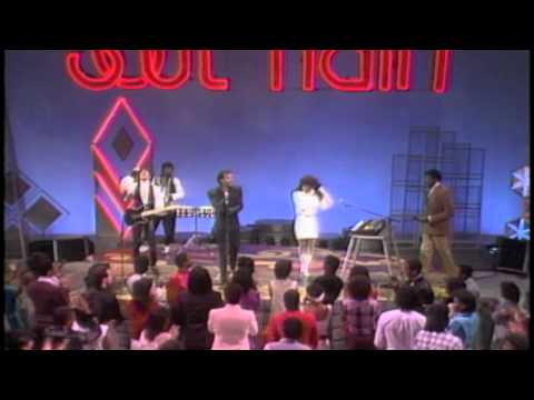 Shalamar - Dancing In The Sheets & Interview (Live On Soul Train)
