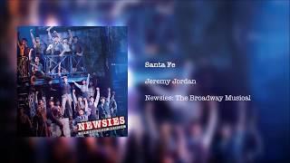 Newsies: The Broadway Musical - Santa Fe