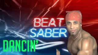 Beat Saber - Dancin' (Krono Remix) | FC | RICARDO