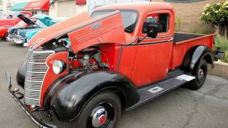 Hillco Fasteners car show Photo's & Slide Show by John Anderson Sr.