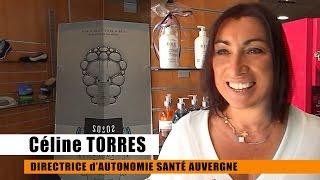 Autonomie et Santé Auvergne - RIOM
