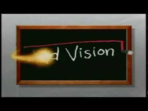 KidVision - Warner Bros Records - TAP (VHS Intro) (1995)