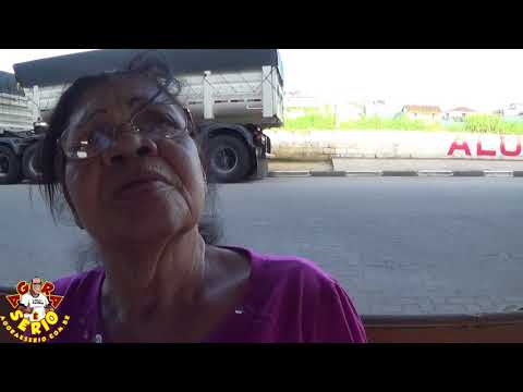Dona Abigail x Miracatiba queda do Busão