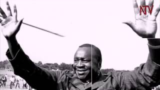 Ebiseera Bya Idi Amin   Part 5 (Amagye Ge)