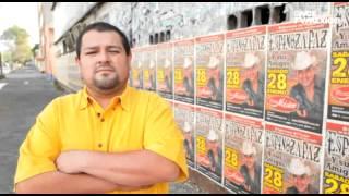 Sensacional de Diseño Mexicano - Publicidades Sonideras