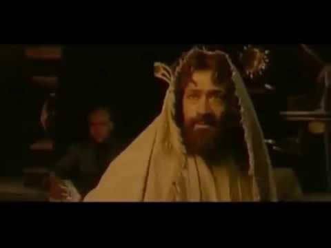 Nabi ibrahim dibakar oleh raja namrud