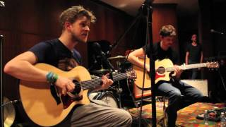 "TTNG - ""26 Is Dancier Than 4"" (acoustic) @ The First Unitarian Church - 11/16/2013"