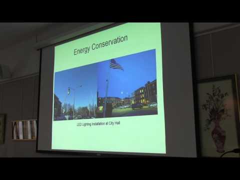 City Council Work Session 05.07.16 Part 2/3