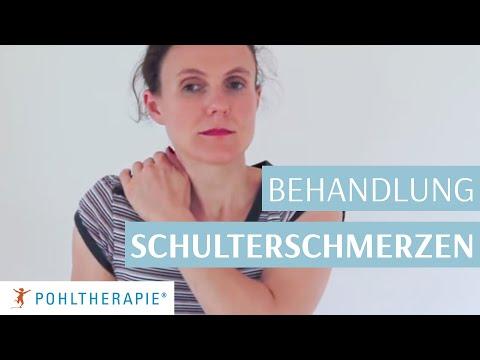 Herniation der Halswirbelsäule therapeutische Übungen Videos