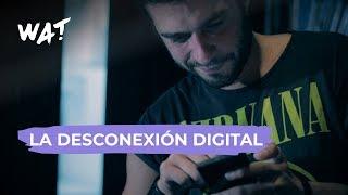 Desconexión digital: cómo funciona y trucos para integrarla en nuestro día a día