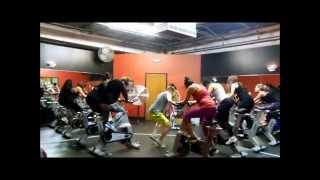 Harlem Shake Austin Golds Gym
