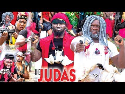 The Judas Season 6- New Movie 2019 Latest Nigerian  Nollywood Movie