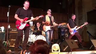 Behind The Wall Of Sleep - The Smithereens w/Marshall Crenshaw @ Outpost in The Burbs