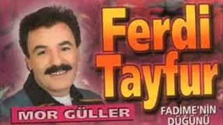Ferdi Tayfur - Bari Sen