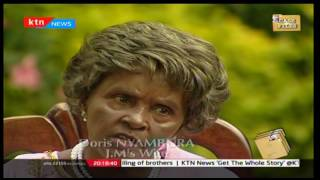 Case Files:The story of J.M Kariuki part 2 4/12/2016