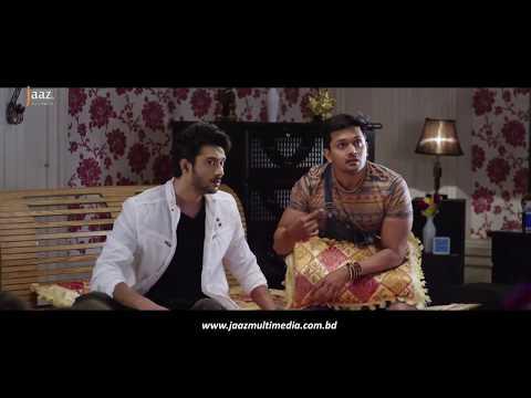 Dhat Teri Ki Funny Clip | Shuvoo | Faria | Roshan | Farin | Jaaz Multimedia