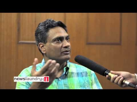 Operation Black Rain: Aniruddha Bahal speaks to Newslaundry