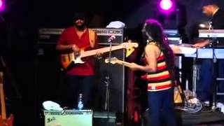 """Make Some Music"" - Ziggy Marley 