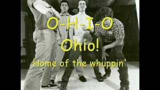Chixdiggit! - Ohio [With Lyrics]