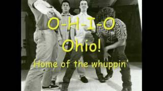 Chixdiggit! - Ohio [With Lyrics]
