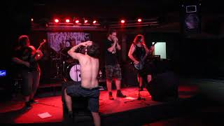 Video Transonic Vomit-Juicy Sixteen live in ANAL NIGHT vol.4
