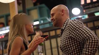 How To Meet Women (in bars - with infield footage)