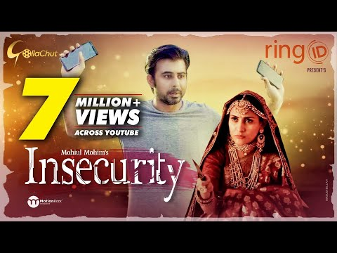Insecurity | ইনসিকিউরিটি | Afran Nisho | Mehazabien Chowdhury | Bangla New Natok 2019