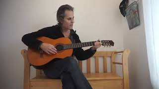 The Beatles Things We Said Today Acoustic Guitar Lesson