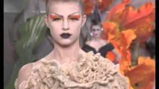 ♦ Christian Dior Haute Couture | Fall-Winter 2010/2011 ♦
